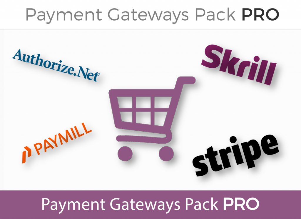 WooCommerce PayMill Gateway Extention